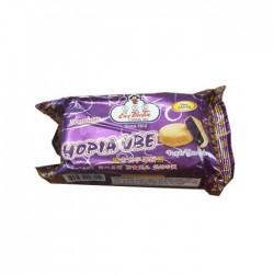 Eng Bee Tin Frozen Hopia Ube (Purple Yam Cake) 150g