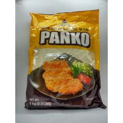 Korean Belly Panko Bread Crumbs 1kg