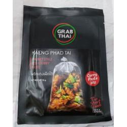 Grab Thai Kaeng Phad Tai Red Curry Paste 50g