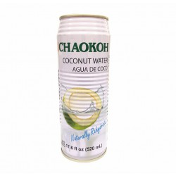 Chaokoh Coconut Water 520ml