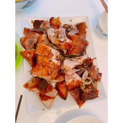 Fresh Whole Delicious Vietnamese Roasted Peking Duck