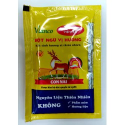 Vianco Five Spice Powder 10g