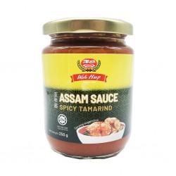 Woh Hup Assam Sauce Spicy Tamarind 250g