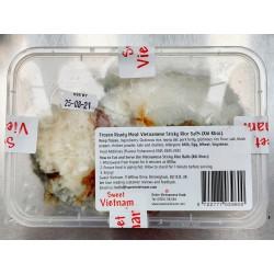 Sweet Vietnam Frozen Vietnamese Sticky Rice Balls (Xoi Khuc) 540g