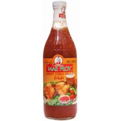 Mae Ploy Sweet Chilli Sauce 730ml Thai Sweet Chilli...