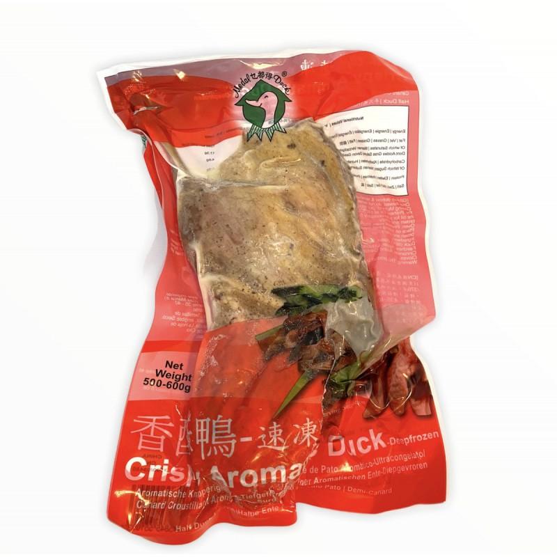 Medal Duck Frozen Crispy Aromatic Duck 500-600g