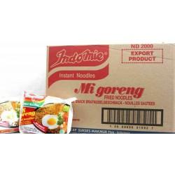 Indomie Mi Goreng Noodle Box 40x80g Instant Mi Goreng Fried Noodles