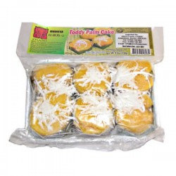 Chang Frozen Toddy Palm Cake 250g