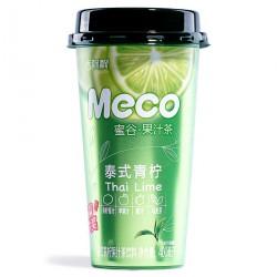 XXP Meco Thai Style Lime Fruit Tea 400ml