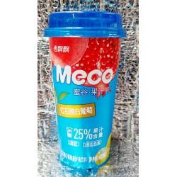 XXP Meco Pomegranate & Grapefruit Tea 400ml