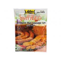 Lobo Northern Thai Sausage Set (Sai Oua) 60g