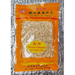 East Asia Brand Dried Almond 200g