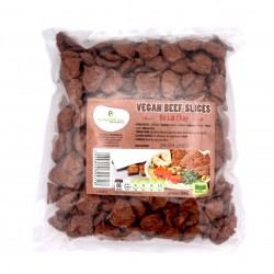 The Plantbase Store 500g Vegan Beef Slices Bo Lat Chay