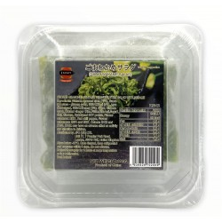 J-Basket 100g Frozen Goma Wakame Salad