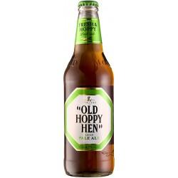 Morland Old Hoppy Hen 500ml Crisp Pale Ale
