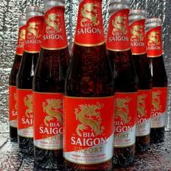 £̶2̶2̶.̶4̶9̶ Whole Box Habeco Saigon Bia  Original 4.9%...