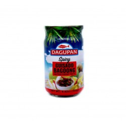 Dagupan 250g Spicy Guisado Bagoong Sauteed Shrimp Paste
