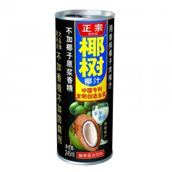 Yeshu 245ml Coconut Juice Drink