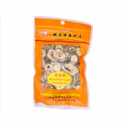 East Asia Brand 50g Dried Bitter Gourd