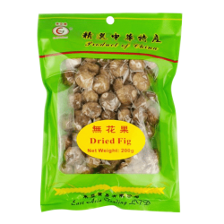 East Asia Brand 200g Dried Fig