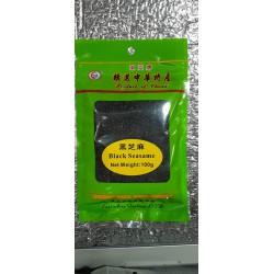East Asia Brand 100g Black Sesame