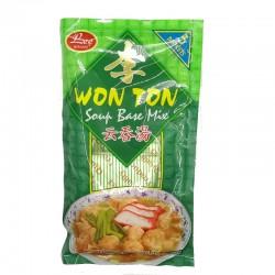 Lee Brand Won Ton Soup Base Mix 45g 李牌 云吞汤 Instant Wan Tan Wonton Soup