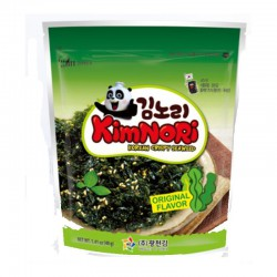 KimNori 40g Crispy Seaweed