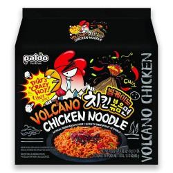 £̶5̶.̶0̶3̶ Paldo Volcano Chicken Noodle 140g x 4 Beef &...