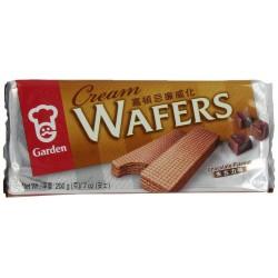 Garden Cream Wafers (嘉顿忌廉威化 - 朱古力味) Chocolate Flavour