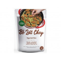 An Nhien Bo Lat Chay 150g Vegan Beef Slices