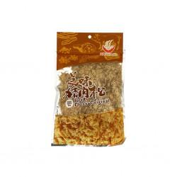 New Zip Lock Bag Zheng Dian Authentic Pork Floss Original 90g 正点 ZD Original Pork Floss