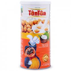 Tantan Dau Phong Nuoc Cot Dua 265g Peanuts With Coconut