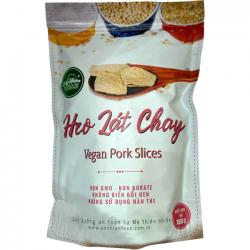 An Nhien Heo Lat Chay 150g Vegan Pork Slices