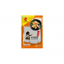 Fresh Asia Foods 200g Frozen Sweetcorn Beancurd Roll