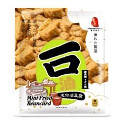 Fresh Asia Foods 125g Frozen Mini-Fried Beancurd