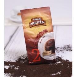 Trung Nguyen Creative Ground Coffee No2 250g Light &...