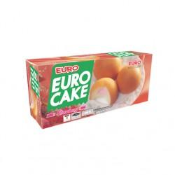 Euro Strawberry Cake 144g Euro Cake