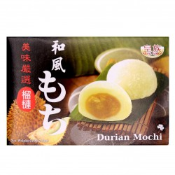 Royal Family Durian Mochi 210g Durian Paste Filling