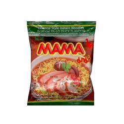 Mama Noodles - 55g Pa-Lo Duck Flavour Thai Yellow Noodles