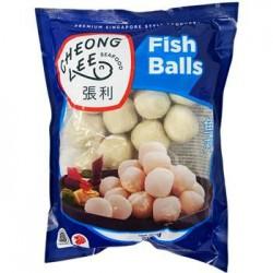 Cheong Lee 200g Frozen Fish Balls