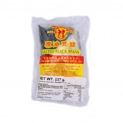Tung Chun Salted Black Beans 227g Black Beans