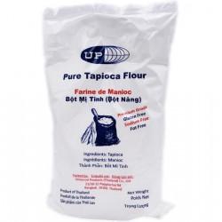 UP Pure Tapioca Flour 455g Premium Grade