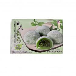 Love & Love Japanese Style Mochi 210g Green Tea Mochi