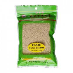 East Asia Brand Hulled Sesame Seeds 350g Sesame Seeds