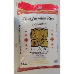 Chang Thai Jasmine Rice 10k Riz Parfume