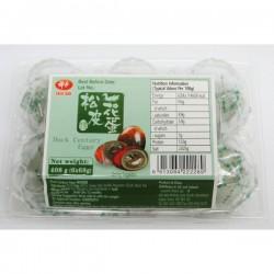 Shen Dan 408g Century Duck Egg (6 X 68g) Preserved Egg
