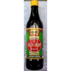 China Time-honored Brand 500ml Mature Vinegar