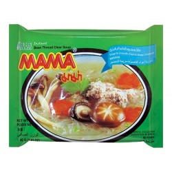 Mama Noodles - Bean Thread Mung Bean Clear Soup Noodle