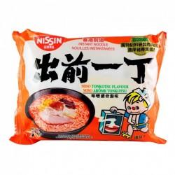 Nissin Noodles Hokkaido...
