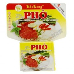 Bao Long Pho Chicken Vietnamese Soup Seasoning